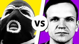 ГРИБЫ vs ЛАРИН