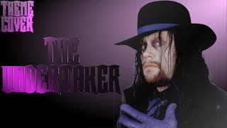 WWF/WWE THE UNDERTAKER 3RD THEME COVER