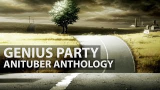 Video I was in an AniTuber Anthology Review of Genius Party download MP3, 3GP, MP4, WEBM, AVI, FLV Desember 2017