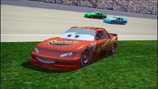 Can I Recreate Lightning McQueen's