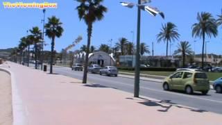La Pineda ~ Costa Dorada ~ Spain