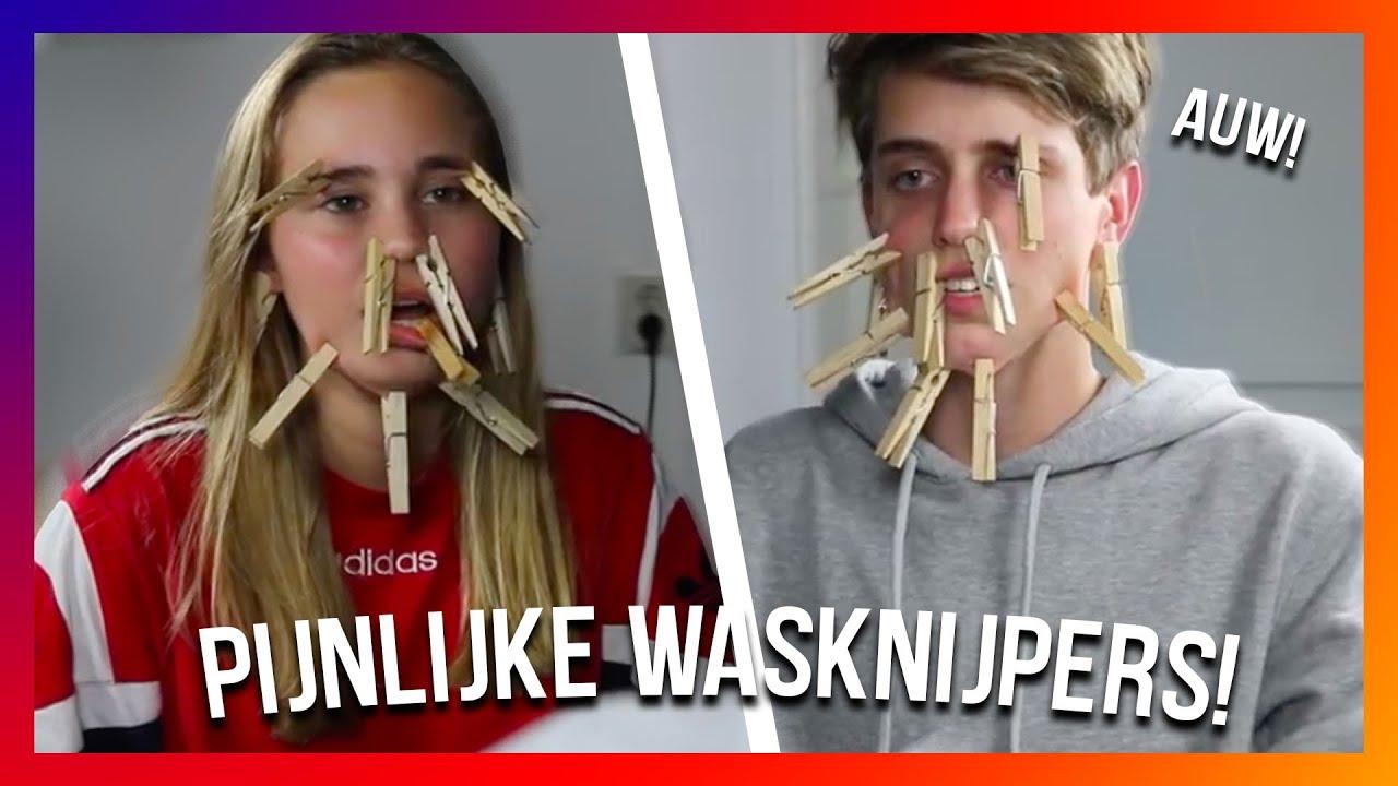 8/04 - Wasknijpers Challenge