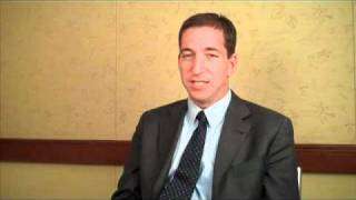 Questions for Glenn Greenwald: Security vs. Liberty