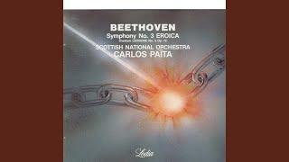 """Symphony No. 3, Op. 55 """"Eroica"""": II. Marcia funebre - Adagio assai"""