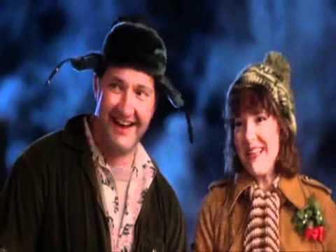 Christmas with the kranks botox scene