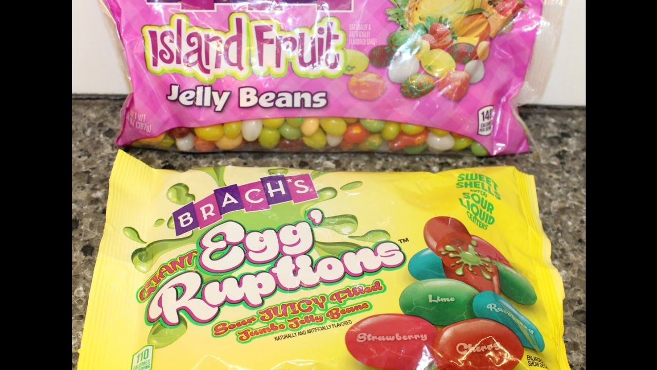 Brach S Island Fruit Jelly Beans