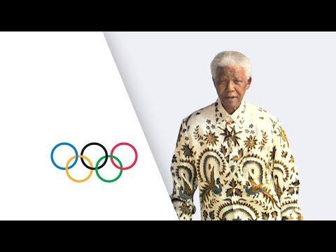 In Tribute To Nelson Mandela