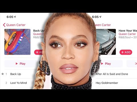 Beyonce Surprise Albums Leaks | Hollywoodlife