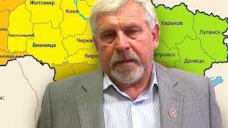 Жданов В. Г. Дорогие наши братья Малороссии...!