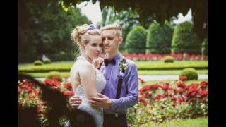 Александр и Анастасия. Свадебное слайд шоу. Фотограф Киев(, 2016-07-25T09:48:11.000Z)