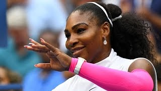 We Need To Talk: Serena Williams inspiring women