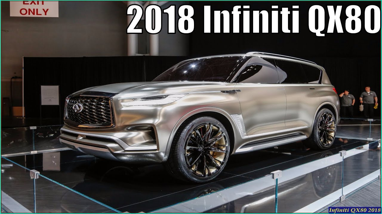 2018 infiniti colors. interesting 2018 infiniti qx80 2018  new monograph concept and reviews  full hd in infiniti colors