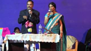 Testimony Tuesday - Pastor Madhu (English with Hindi Translation)