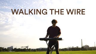 Walking The Wire - Imagine Dragons (cover) Chris Brenner