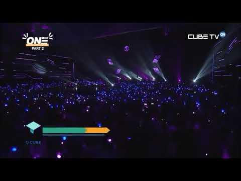 BTOB 비투비 - It's Okay 💙💙💙 2018 UNITED CUBE CONCERT: ONE