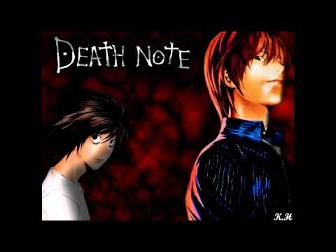 death note ost 23 low of solipsism