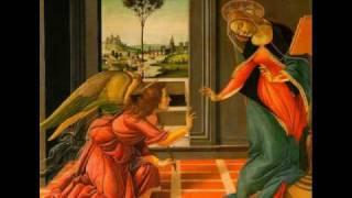 Hildegard von BINGEN - Ave generosa