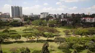 Best Places to Visit in Nairobi