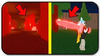 Entering The Ruby Mine Room And Getting The Ruby Sword - Roblox Mining Simulator