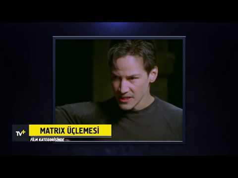 Matrix Serisi Kamera Arkası - TV+ Kamera Arkası Kategorisinde