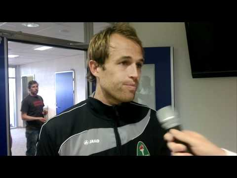 Dylan Macallister eftir 4-1 sigur gegn Þór