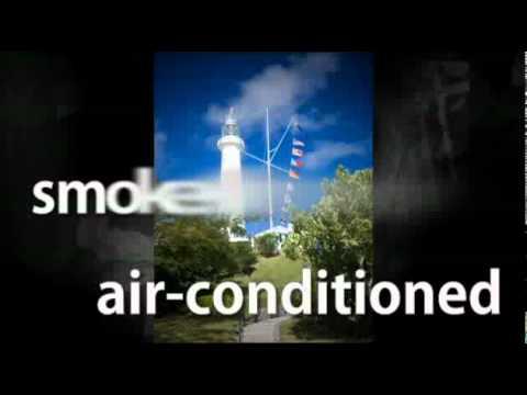Bermuda Airport Shuttle Service Video - Bermuda