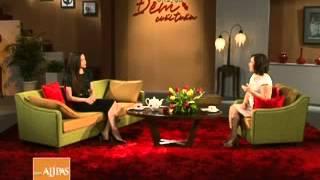 Chuyện đêm cuối tuần 07 - Hồ Ngọc Hà & những câu chuyện kể - phần 1.flv