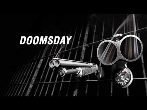 Onyx & Dope D.O.D. - Doomsday
