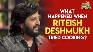Riteish Deshmukh | Anil Kapoor | Madhuri Dixit | MasterChef Shipra Khanna | 9XM Startruck Bites