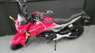 обзор скутеров и цен в Германии