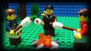 Lego Camping thumbnail