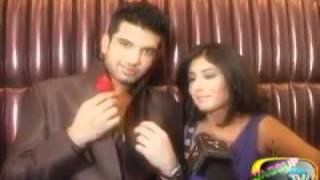 Karan Kundra & Kritika Kamra On Wassup Tv 7th Feb 2011