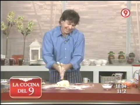 Rotolo a la piamontesa 1 de 4 ariel rodriguez palacios for Cocina 9 ariel rodriguez palacios facebook