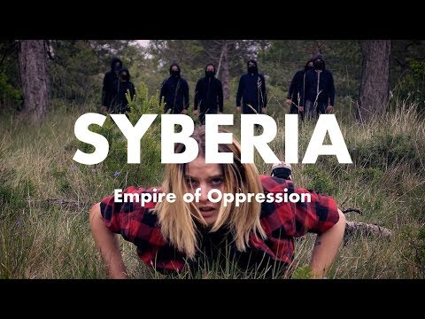 "Syberia ""Empire of Oppression"" (Blacklight Media Records)"