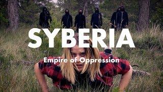 """Syberia """"Empire of Oppression"""" (Blacklight Media Records)"""