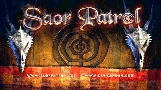 Saor Patrol live@Milano 2014 - Toomtabard