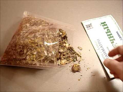 Травяной сбор ПОЧЕЧНЫЙ - АЛТАЙМАТРИ - травы с Алтая