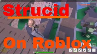 Strucid On Roblox Gameplay🔴High Kill Game