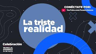 La Triste Realidad    Pastor Andrés Barrios   Mayo 24 de 2020   Prédicas Cristianas YouTube Videos
