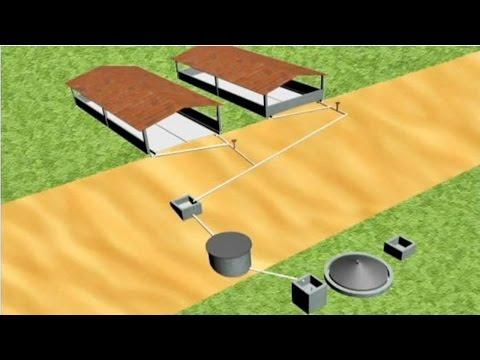 Clique e veja o vídeo Construção e Operação de Biodigestores - Manejo dos dejetos