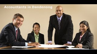 Accountants in dandenong