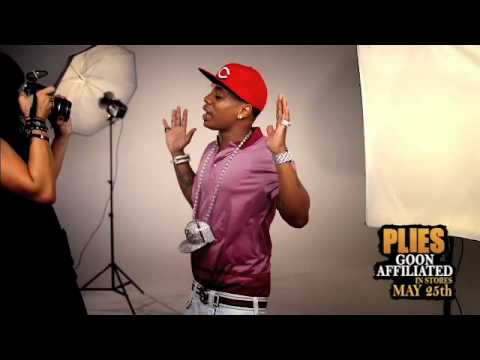 Plies - She Got It Made