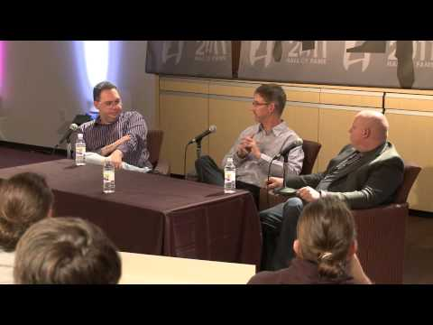 Sound Design and Re-Recording Mixing with David Farmer and Marc Fishman
