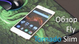 Полный обзор Fly Tornado Slim Octa (IQ4516)