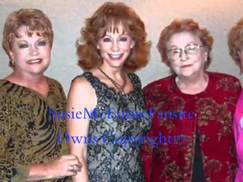Reba Mcentire And Family The McEntire Fa...