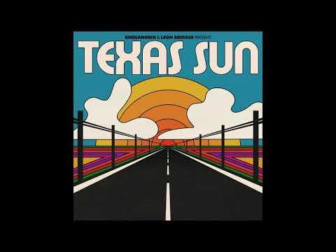 Khruangbin Amp Leon Bridges Texas Sun Full Ep