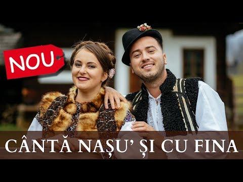 Alexandru Bradatan si Andreea Haisan - Canta nasu si cu fina (2018)