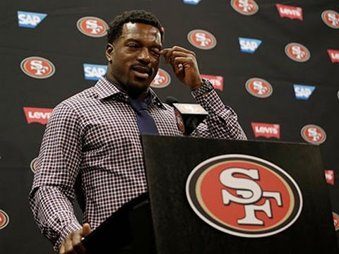49ers Linebacker Patrick Willis, 30, Retiring