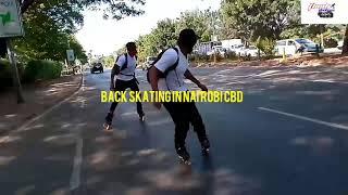 OTILE BROWN FT MEDDY - DUSUMA (DOUCEMENT OFFICIAL LYRIC VIDEO)