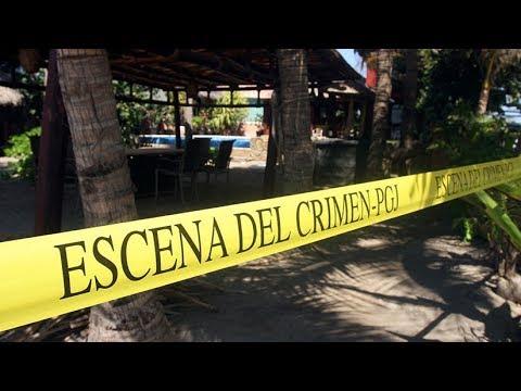 Matan a balazos al director general de la empresa de telecomunicaciones Izzi Telecom, en México